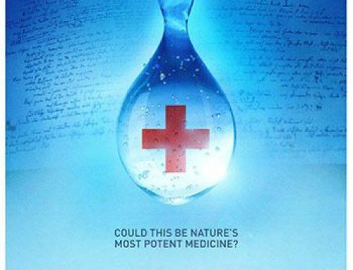 Just One Drop: documental sobre la eficacia de la homeopatía.