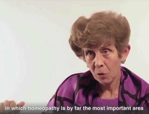 Dra. Concepción Campa Huerto.  Creadora de la vacuna de la meningitis B.