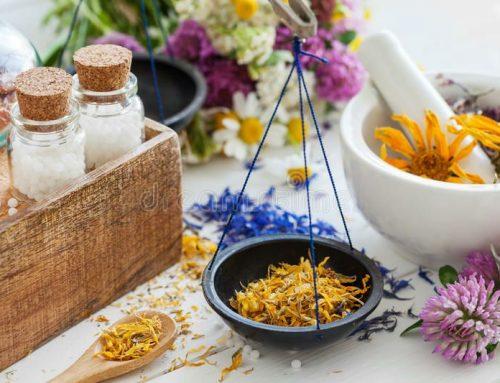 El 30% de las personas que usan homeopatía lo hace semanalmente.