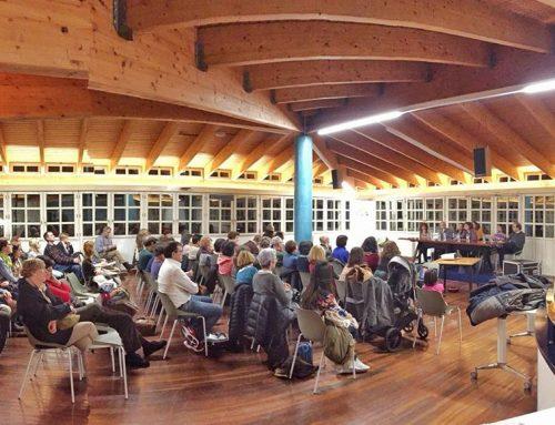 """Similia organiza la charla """"Homeopatía .Gure aukera. Nuestra elección"""""""