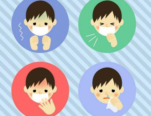 Homeopatía y enfermedades respiratorias en los niños.  Dra. Coro Goitia y Dra. Esther Sagredo