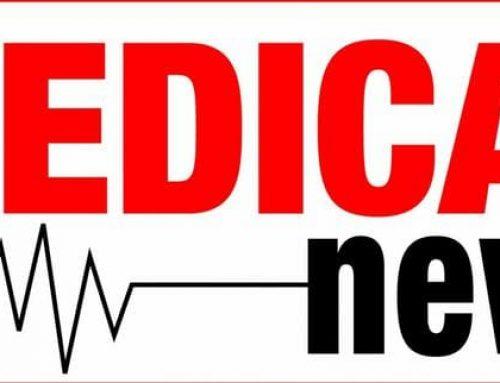 Medical News, 15/11/2018