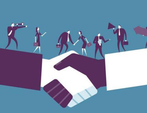 Acuerdo entre la Fundación Terapias Naturales y la Federación Empresariales de Farmacéuticos Españoles.