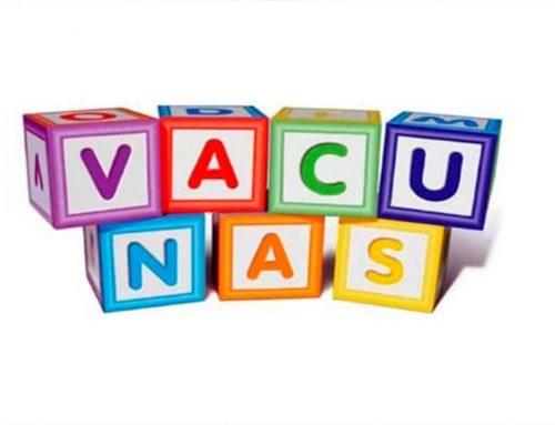 La homeopatía es complementaria a la vacunación.