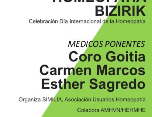 10 de abril Día Internacional de la Homeopatía